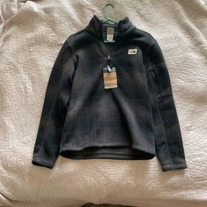 Men's North Face Pullover NWT